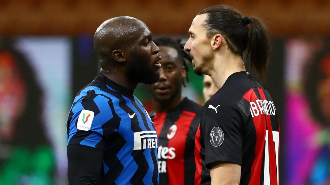 Sherri Ibra-Lukaku dhe gjobat ndaj tyre, gjest i bukur i Interit dhe Milanit