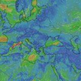 Surprizat e motit, IGJEUM: Temperaturat arrijnë në -15 °C
