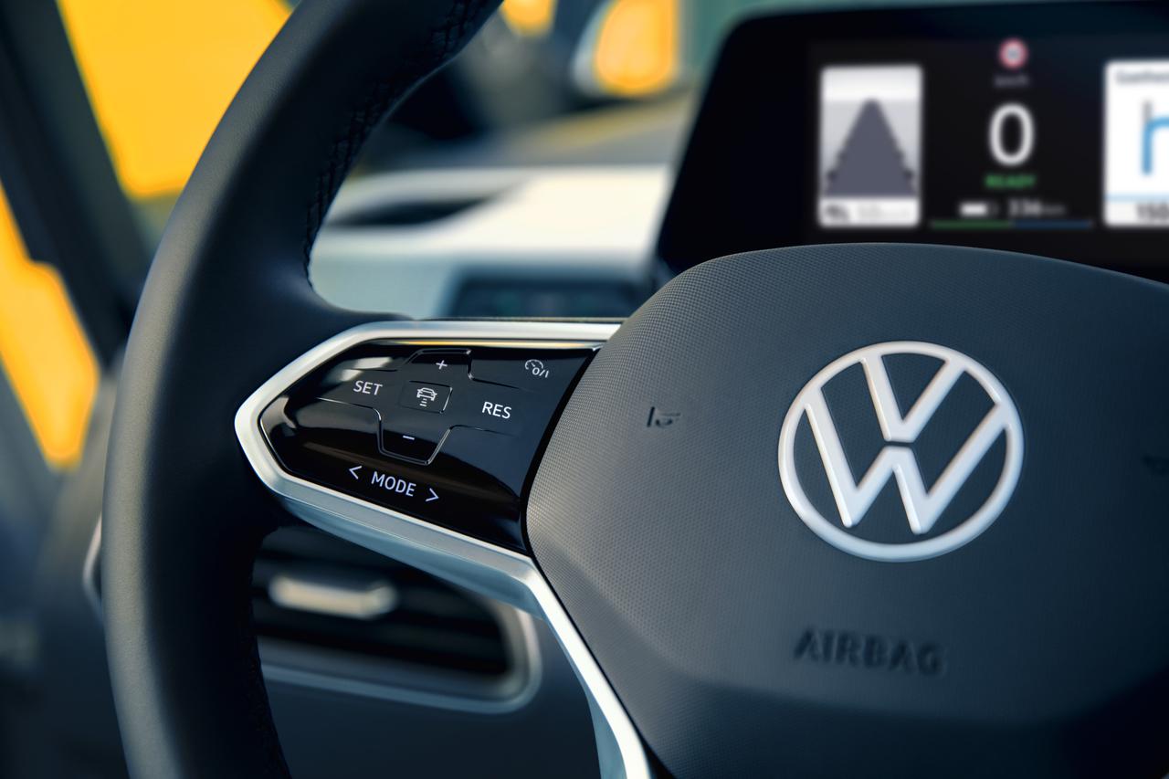 Volkswagen gjobitet me 100 milionë euro, për këtë arsye