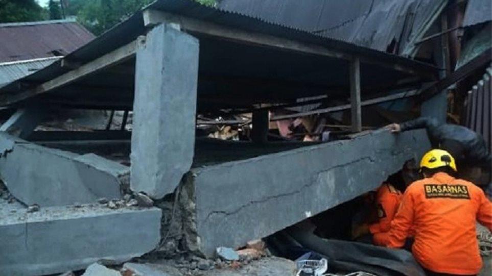Shkon në 73 numri i të vdekurve nga tërmeti në Indonezi