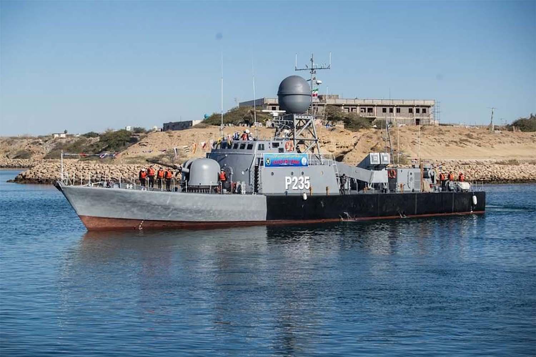 Irani mes tensioneve, zhvillon stërvitje raketash në Gjirin e Omanit