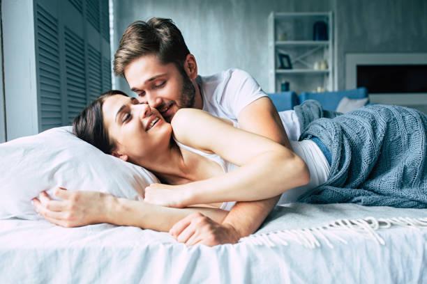 Pse është intimiteti kaq i rëndësishëm për çiftet?