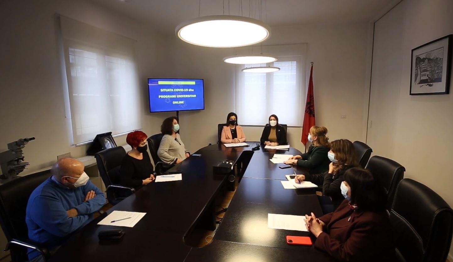 """""""Të shmangim fatalitetet"""", Manastirliu: Komiteti ka marrë vendime në përputhje me situatën"""
