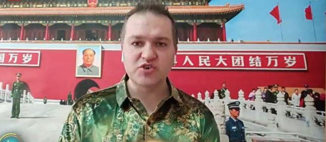 Gazetari shqiptar në Kinë: Sot arrijnë hetuesit e origjinës së virusit, mendohet se ka ardhur nga amerikanët