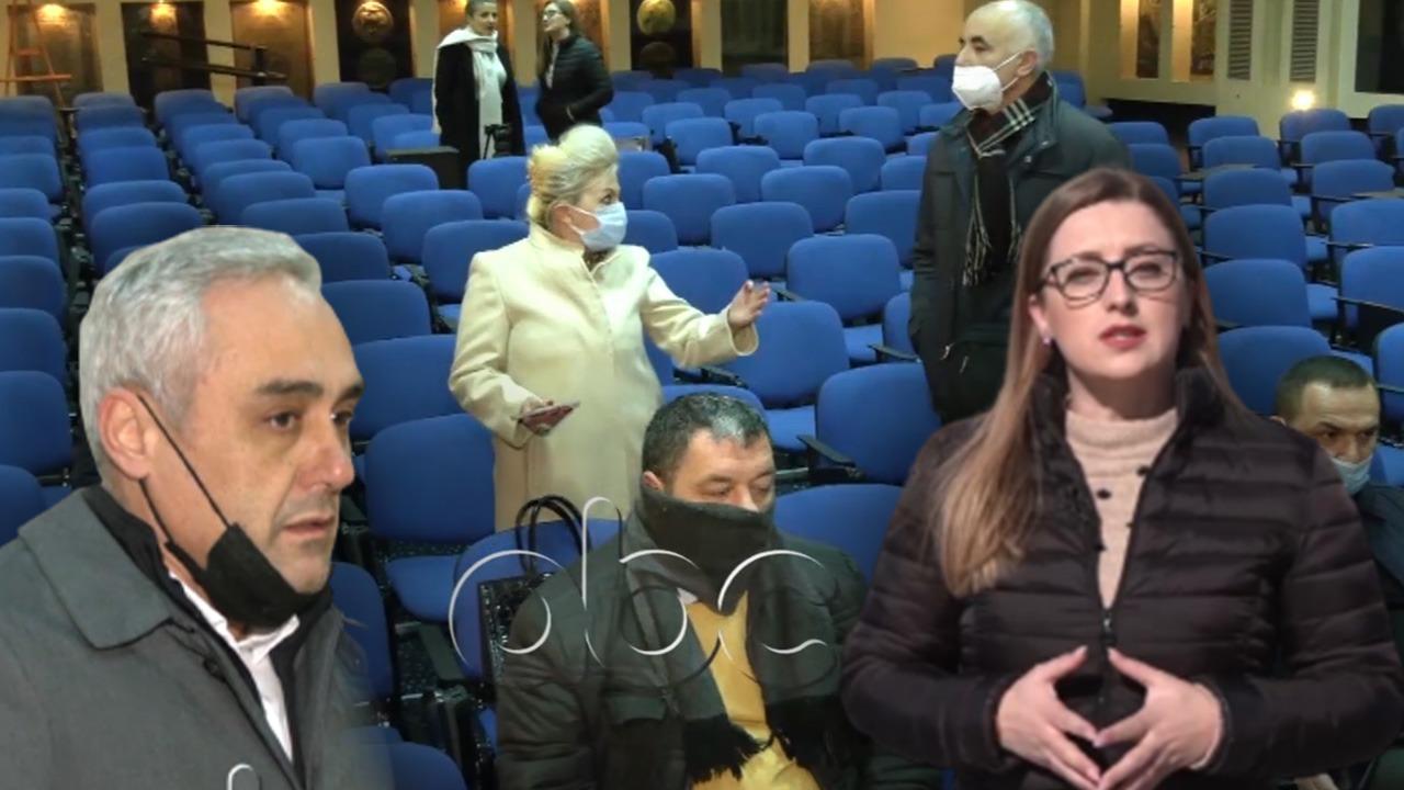 Nisin punë Komisionet Zgjedhore, PD ankesa për kushtet: Skandaloze