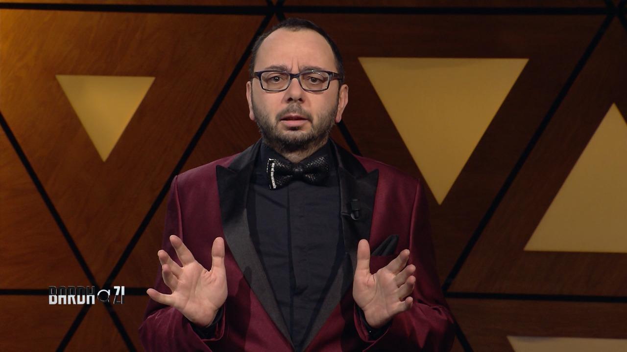 """""""E paguajmë në kokat tona""""! Monolog nga Erion Kristo: Mafia e ushqimit, më e frikshmja"""