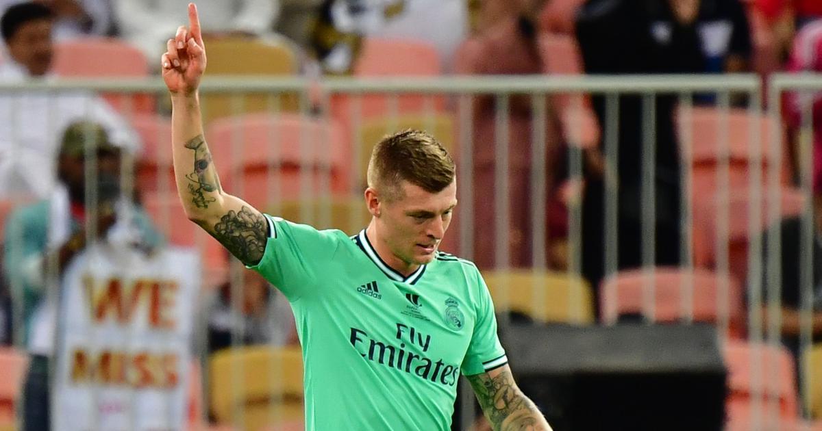 """""""Është teknik dhe njeri i madh, ikja i tij më lëndoi"""", Kroos kujton ish-trajnerin"""