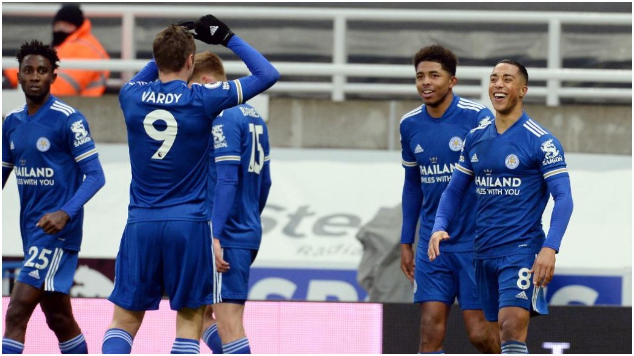 """Morën pjesë në një festë private, Leicester City nuk toleron """"rebelët"""""""