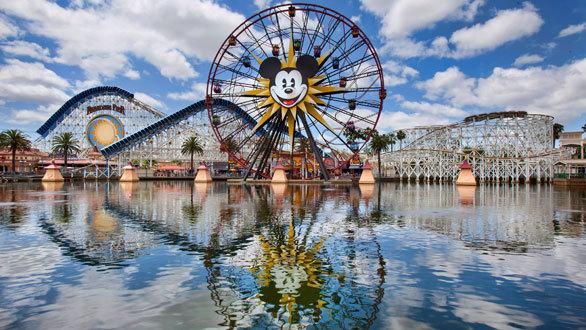 Disney ndalon disa filma për fëmijët nën moshën 7 vjeç