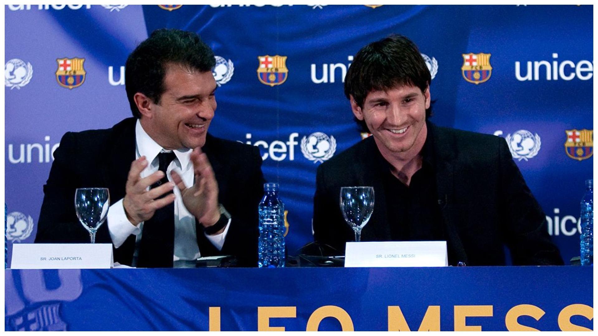 Laporta: Koeman ka shumë virtyte! Messi? Më e mira të qëndrojë, do bëjmë çmos
