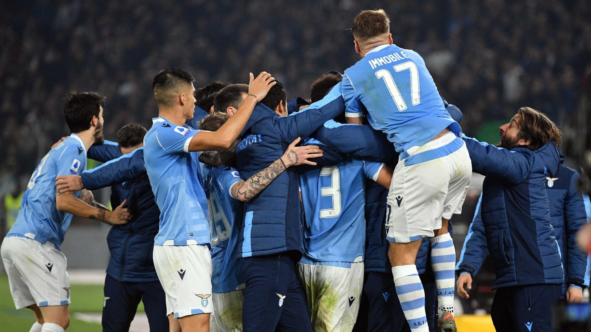 11 milionë euro në llogarinë e gabuar? Reagon klubi i Lazios