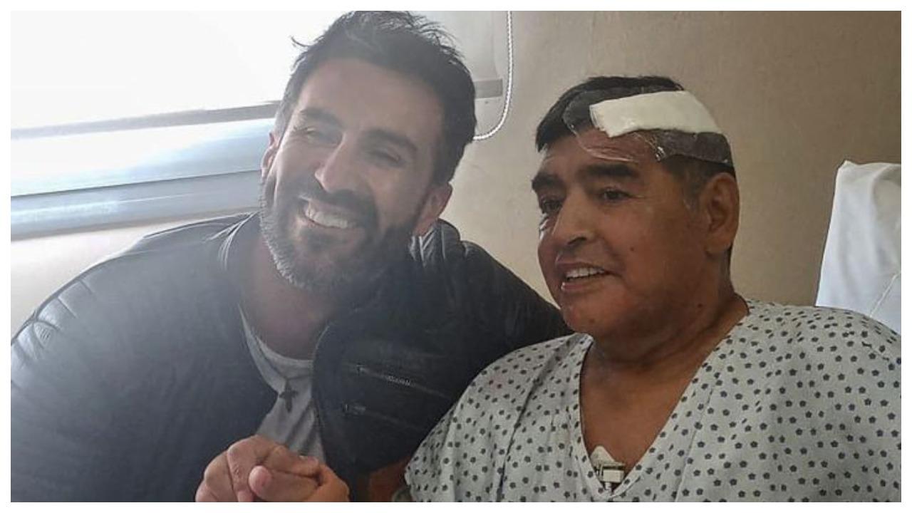 Falsifikoi firmën e Diego Maradonës, mjeku i argjentinasit nën hetim