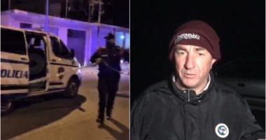 Shpërthimet alarmojnë Lezhën, banorët rrëfejnë tmerrin: Erdhën nga ajri, kemi frikë për cunam