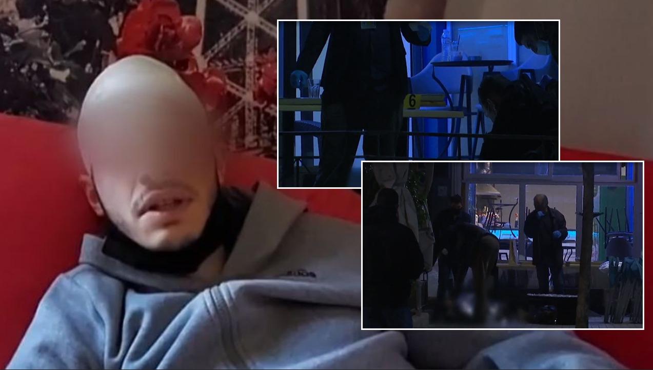 Masakra në Greqi, shqiptari u vra për 600 €, flet djali: Shkuam t'u kthenim borxhin, por na qëlluan