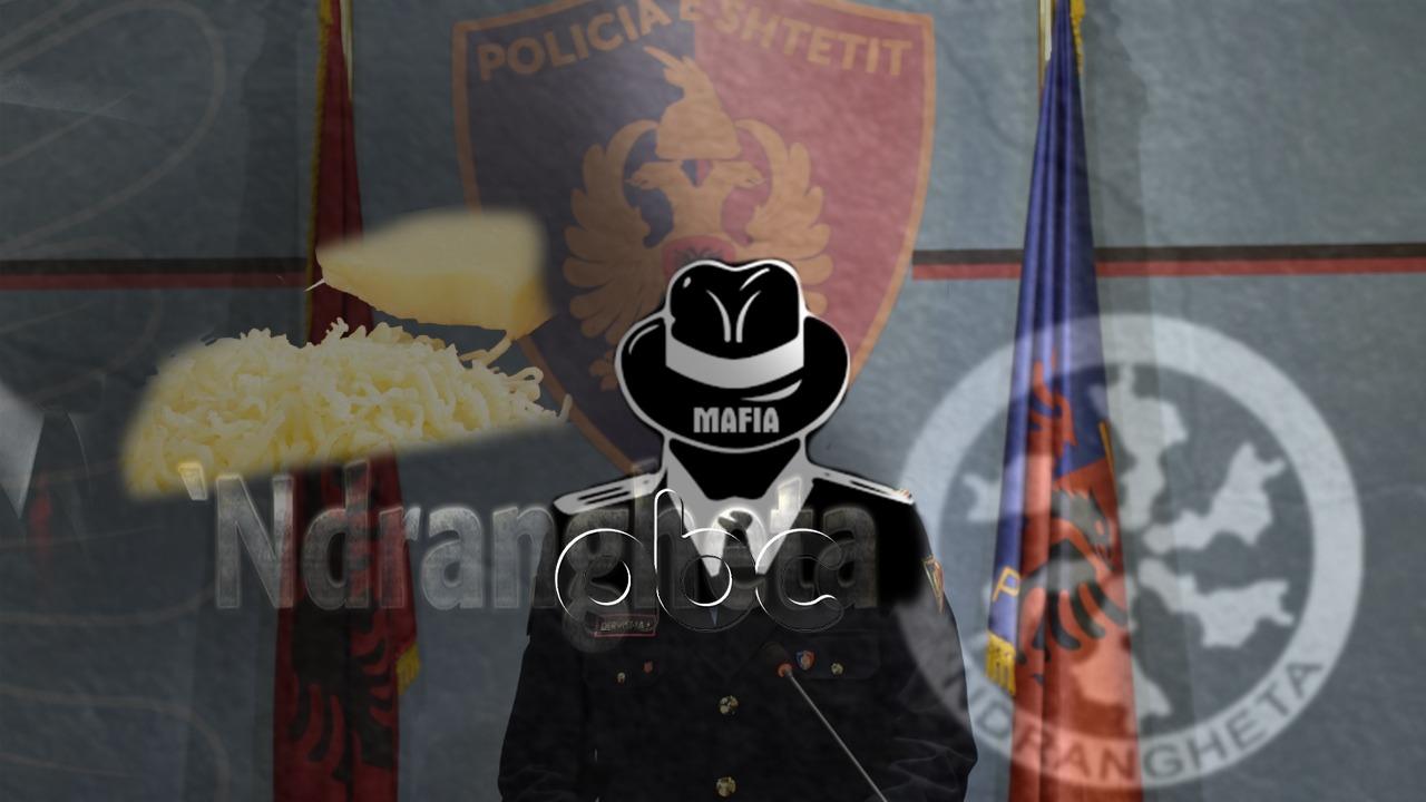 """I çuam djathë dhe mish derri të egër: Përgjimet e Ndranghetas, """"peshkohen"""" shefi i policisë së Tiranës dhe një zv.ministër"""