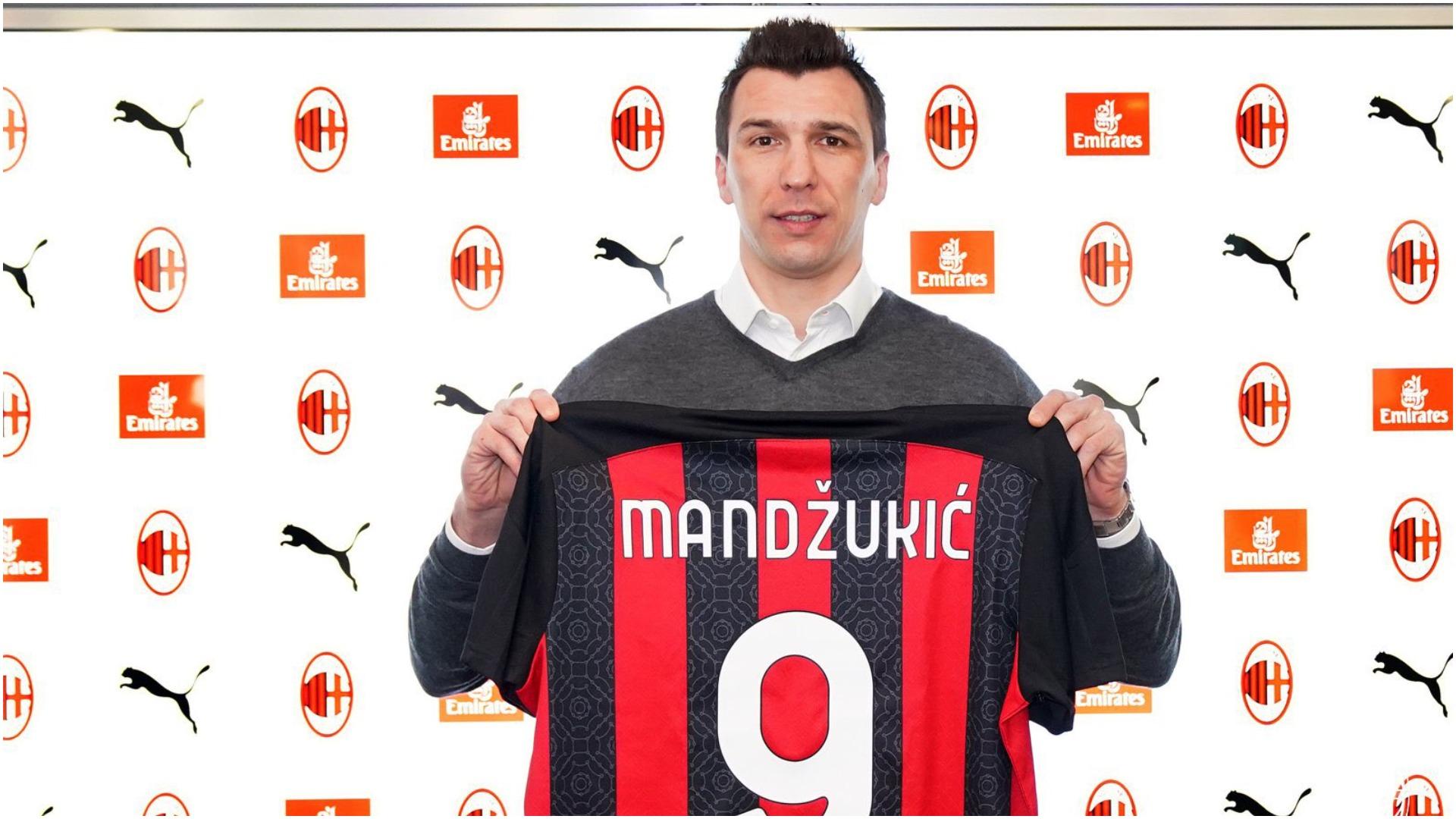 """""""Edhe unë si Zlatan te Milani. Pse erdha? Të gjithë e dinë arsyen"""""""