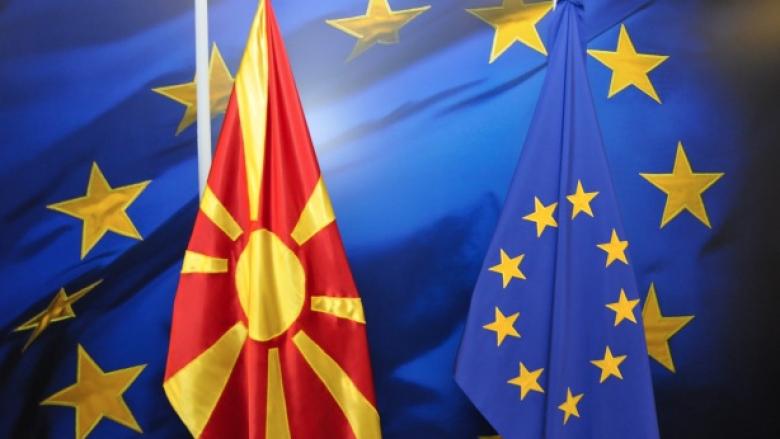 Maqedonia ka mundësi të fillojë negociatat me BE-në në janar
