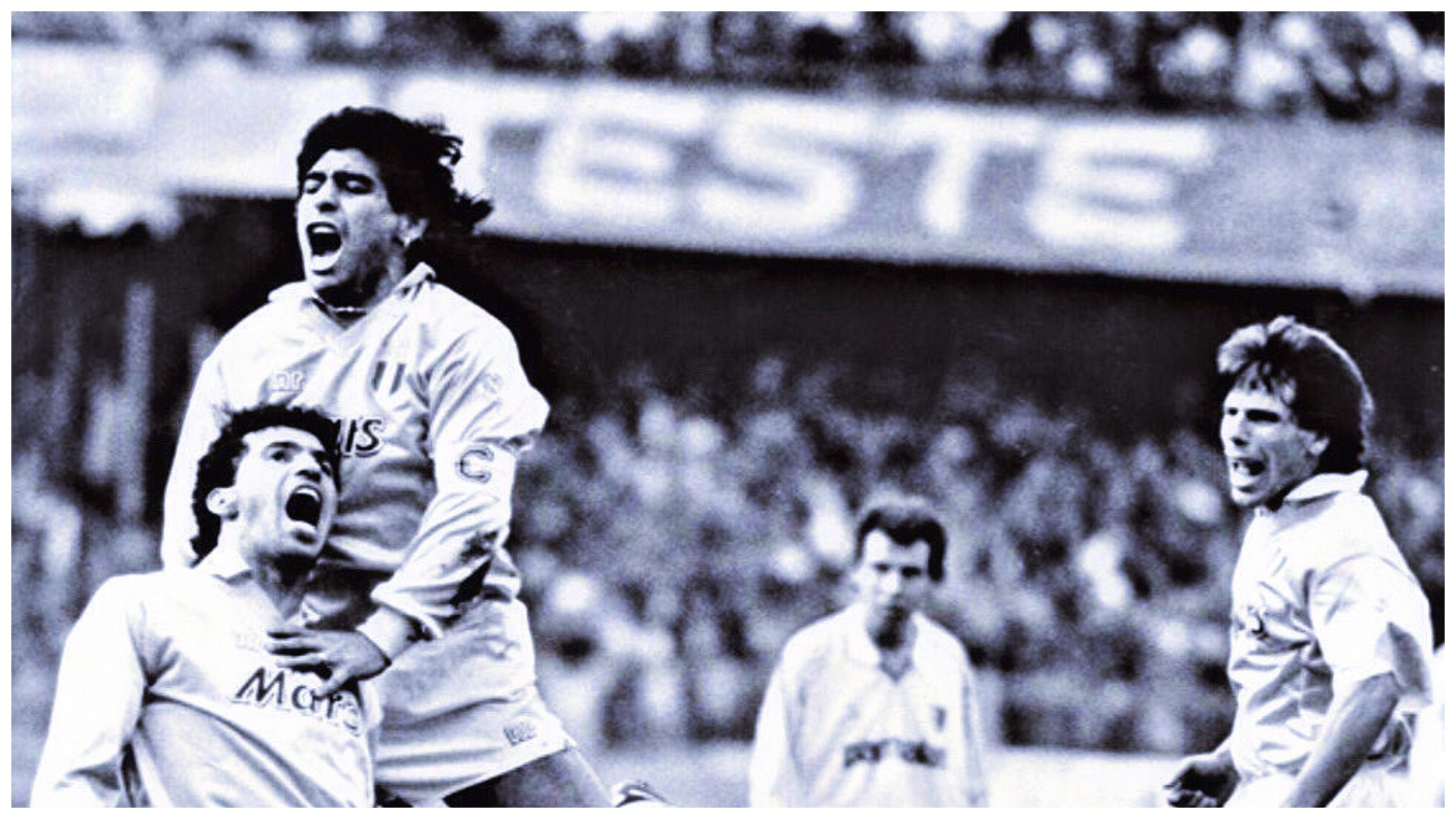 """""""Maradona ishte i papërgatitur për ikjen e tij, çfarë më tregoi në Manchester"""""""