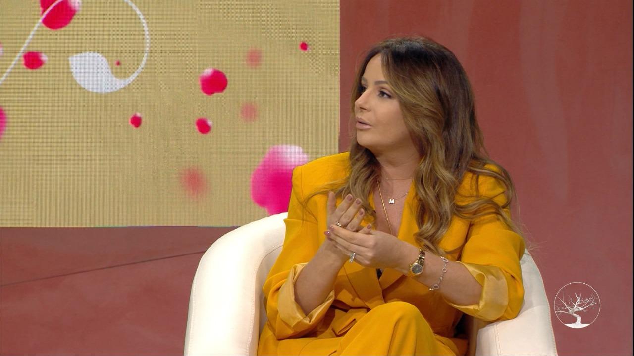 Marçela Lati flet për suksesin: E nisa për të qenë afër të dashurit tim