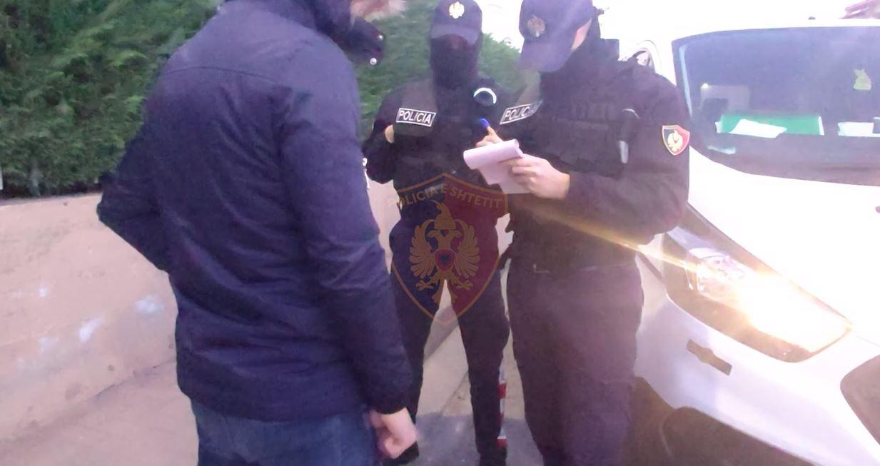 Thyen protokollin e sigurisë së Covid, gjobiten 500 qytetarë dhe 3 subjekte