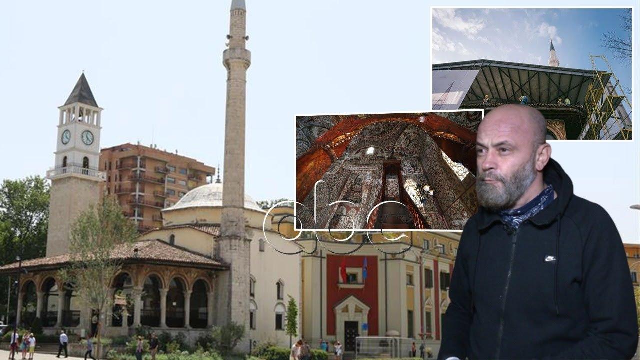 Misteret e yllit të zbuluar në xhaminë e  Et'hem Beut