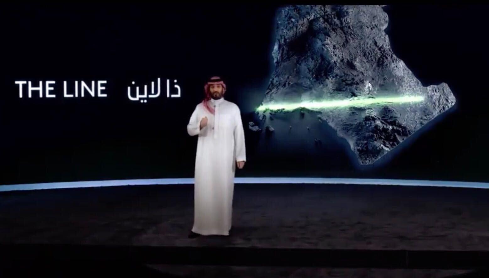 Arabia po ndërton qytetin e parë në botë pa rrugë dhe makina