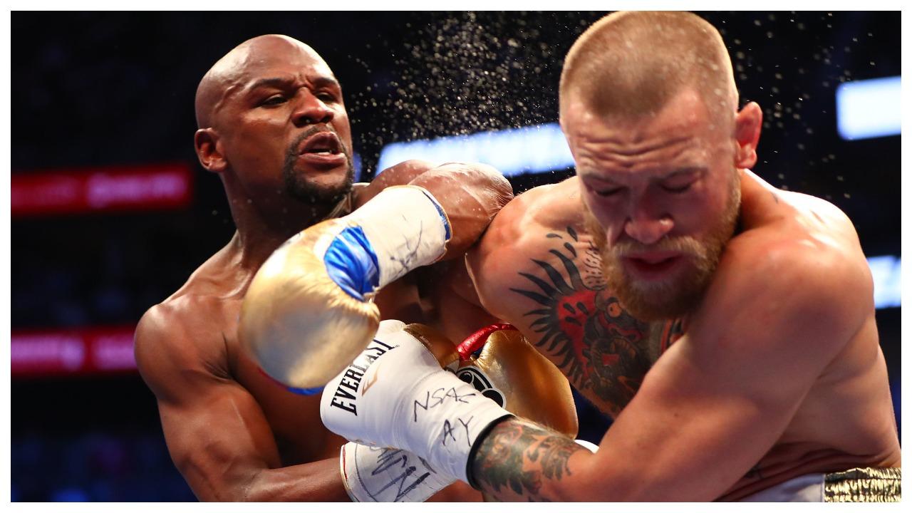 E bujshme, 1 miliard $ bëjnë bashkë në ring McGregor dhe Mayweather