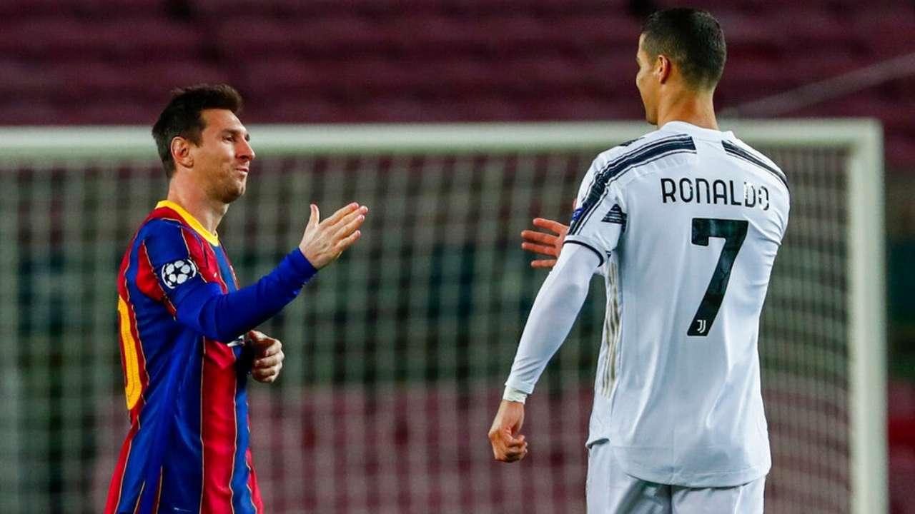 """Miliona euro për """"xhiro"""" në Arabi, Messi e CR7 refuzojnë ofertat"""
