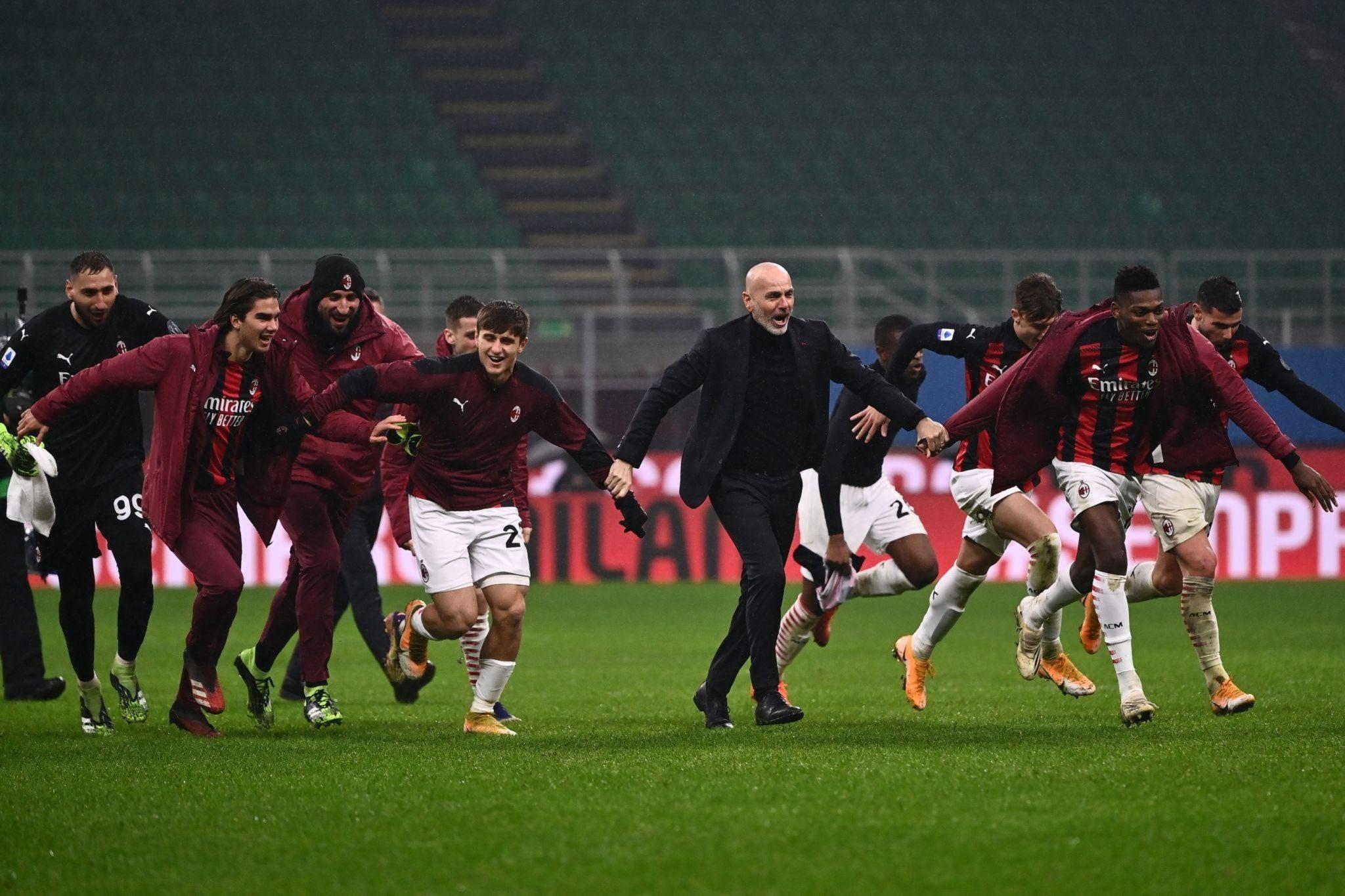"VIDEO/ Milani ia del nga 11 metrat me Torinon, Leverkusen ""çmonton"" Eintracht"