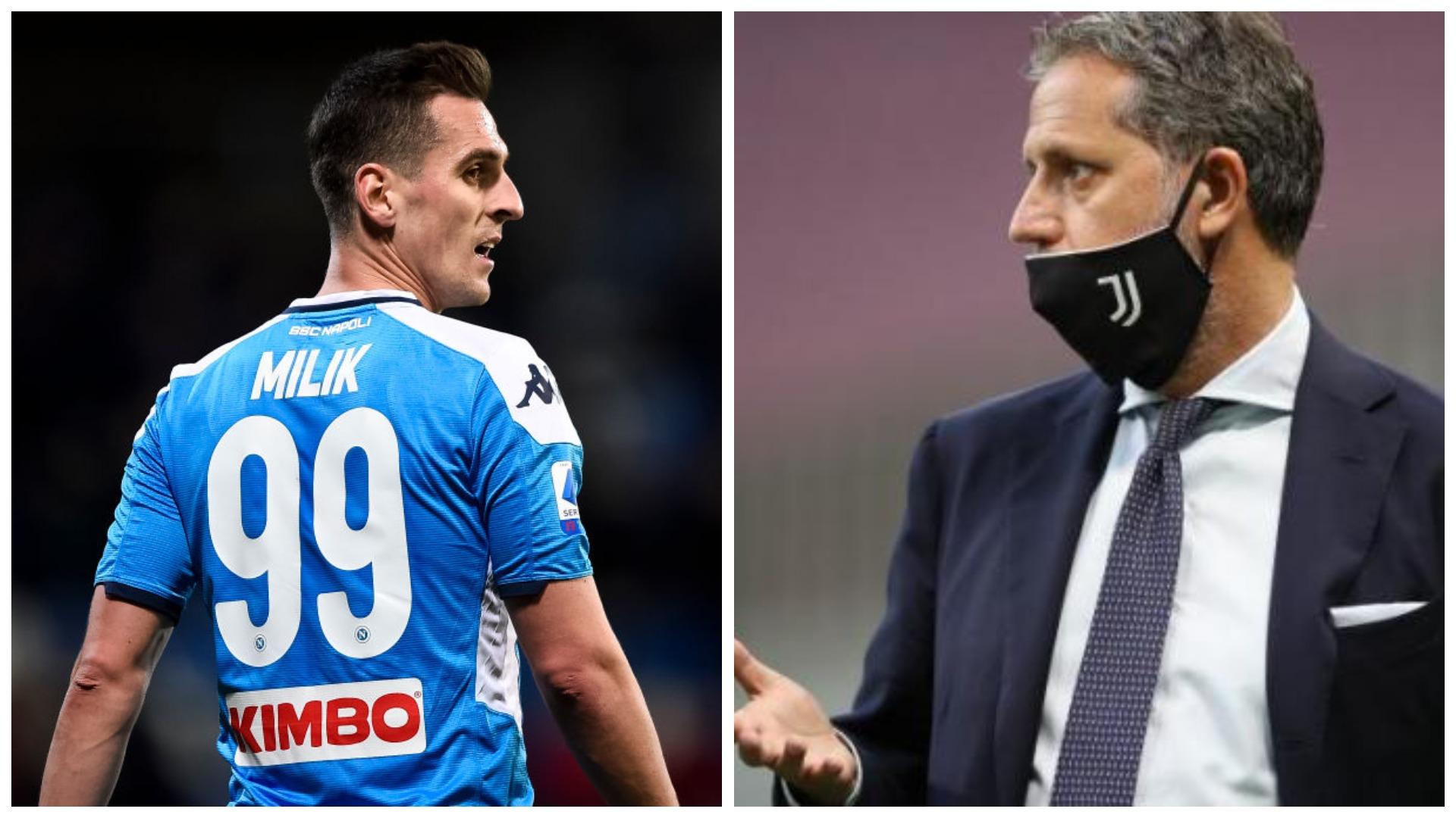 Milik drejt Juventusit, takimi i javës së ardhshme zhbllokon gjithçka