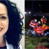 Vdekja e mjekes shqiptare në Gjermani, flet i dashuri: Ajo ishte një yll, donim të kishim fëmijë