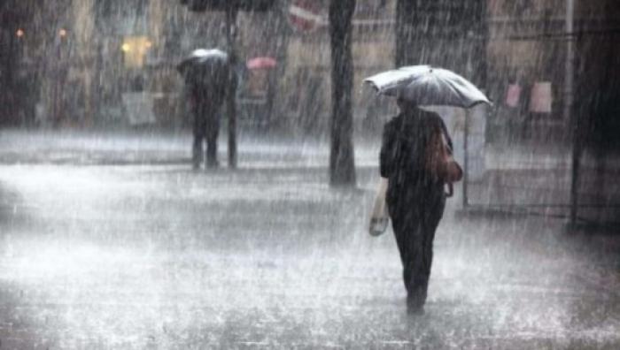 Reshje shiu dhe bore, parashikimi i motit për sot