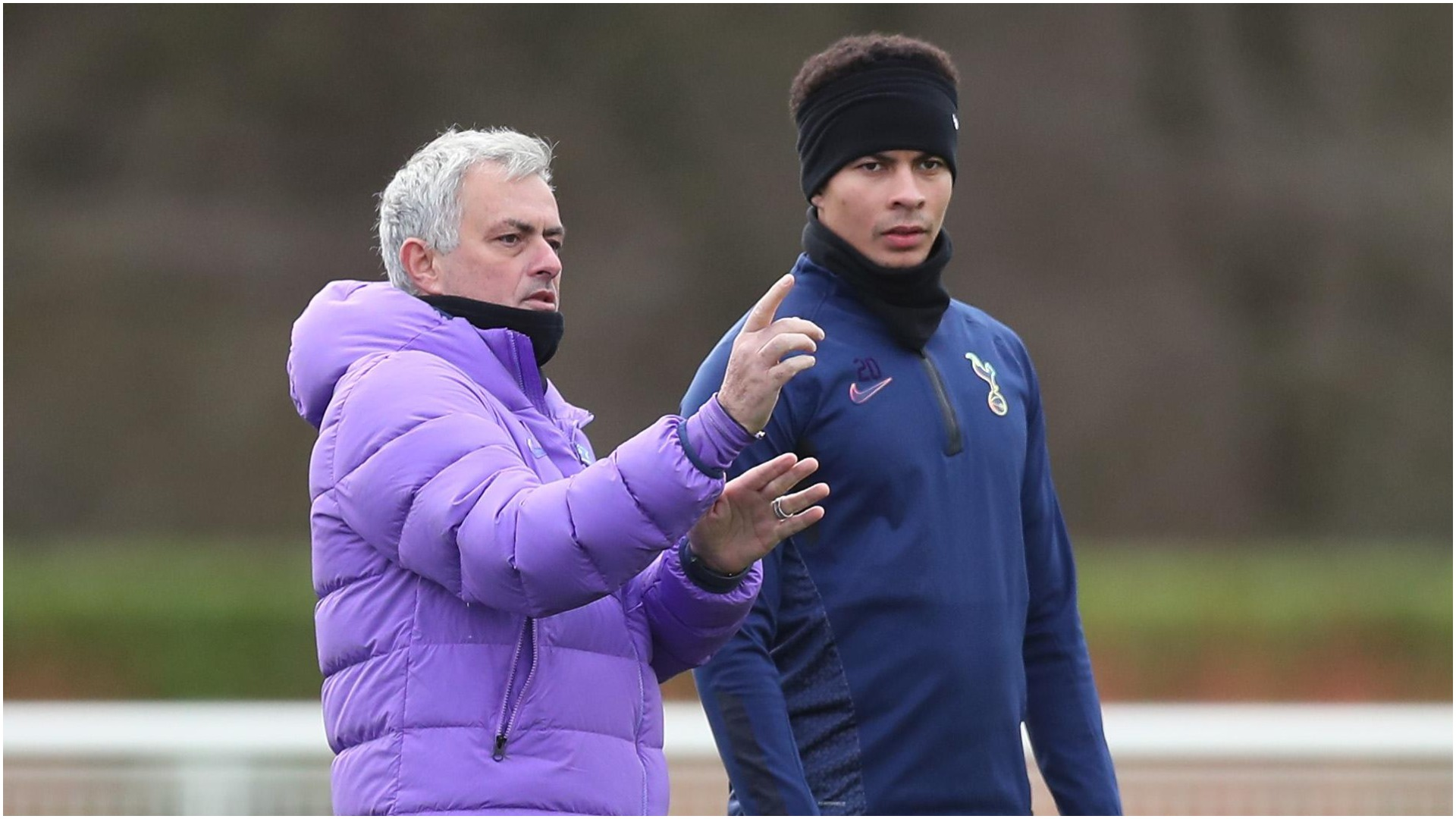 """Mourinho e ka """"ngulur"""" në stol, Tottenham vendos për Dele Alli"""