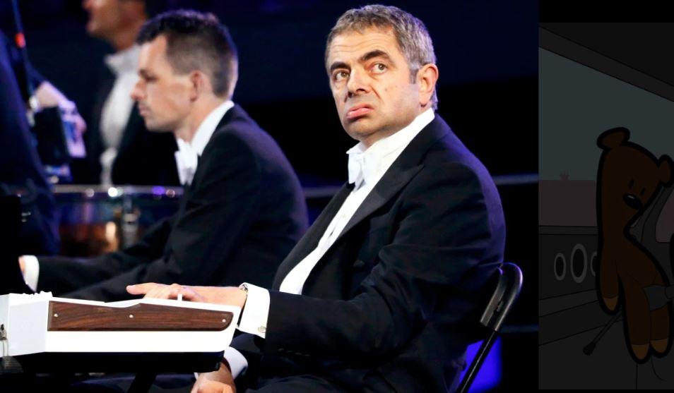 Edhe pse e bëri një yll botëror, Rowan Atkinson nuk i pëlqente të interpretonte Mr. Bean-in