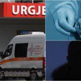 I vodhi para pacientit tek Infektivi, arrestohet infermierja 30-vjeçare