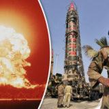 """""""Pakistani do të furnizojë Turqinë me bomba bërthamore"""""""