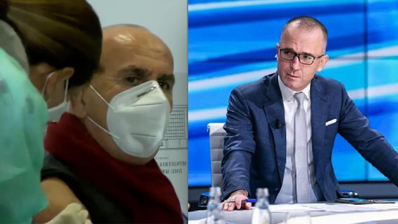 Pipero me Covid pas vaksinës, gazetari: Pyetjet e vështira që duan përgjigje pas këtij lajmi