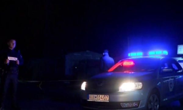 Efektivi vetëvritet me armën e shërbimit para stacionit të policisë në Kosovë
