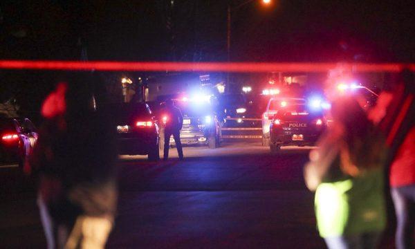 Aksidentohet makina me targa shqiptare në Kosovë, dy të vdekur dhe dy të plagosur
