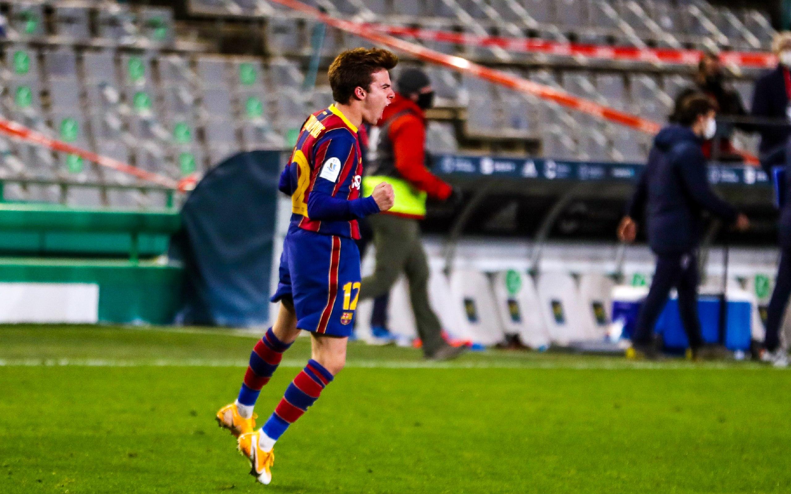 Puig: I kërkova Koeman të gjuaja penalltinë, isha i bindur se do shënoja