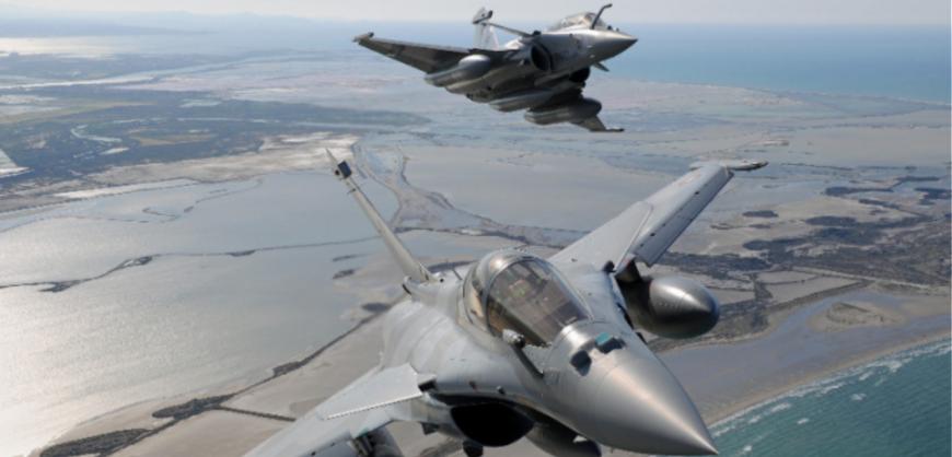 Konflikti me Turqinë, Greqia tregon forcën, blen 18 avionë luftarakë: Mesazhi është i qartë
