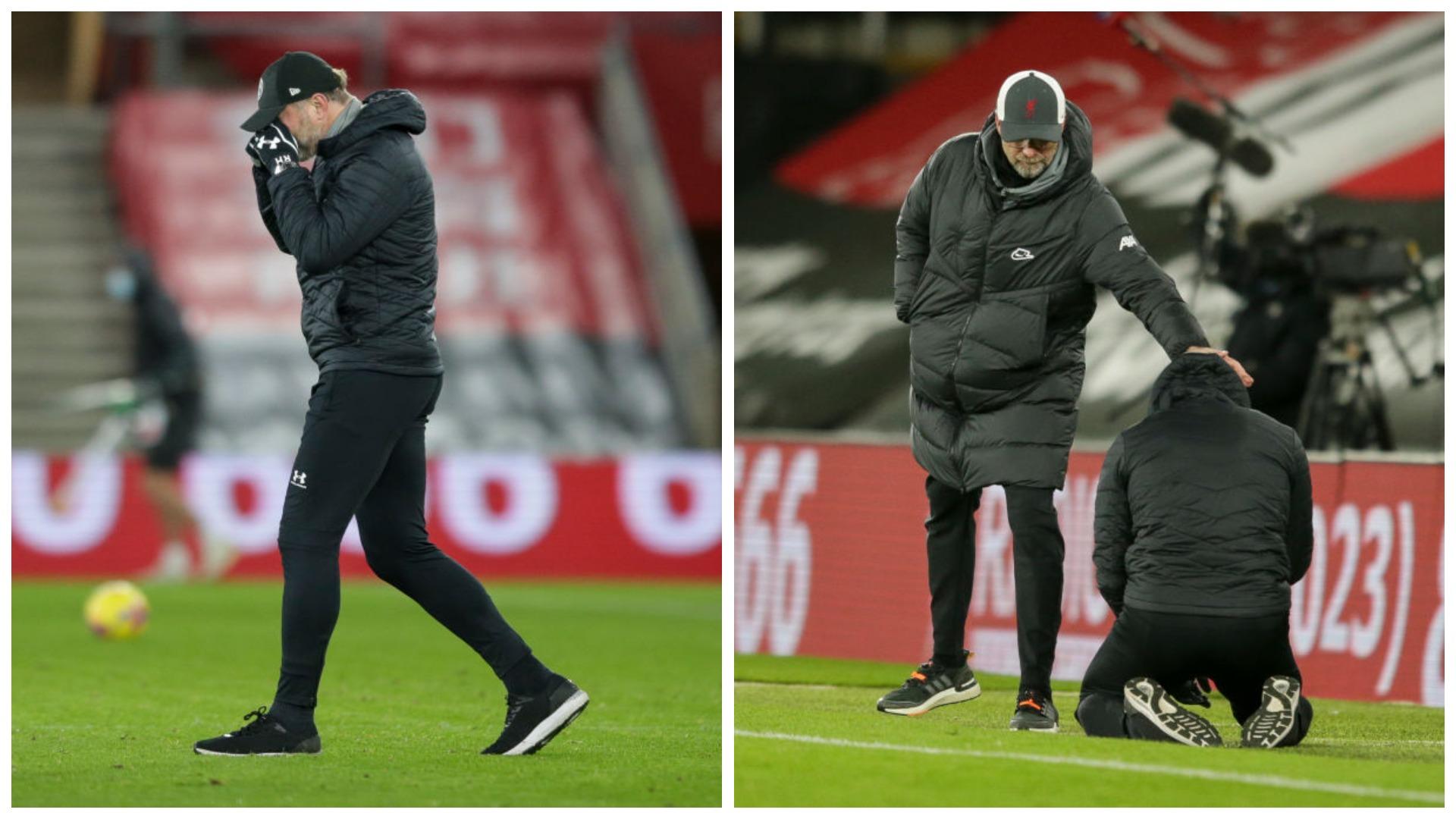 VIDEO/ Fitore e madhe ndaj Liverpool, trajneri i Sauthampton shpërthen në lot