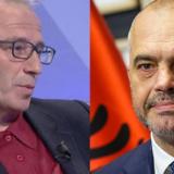 Mark Marku drejtues politik i PD në Lezhë, Rama nxjerr videon dhe ironizon: Opopopo….