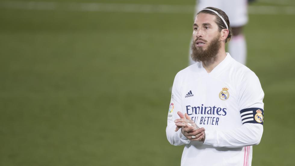"""Humb Atalantën dhe kthehet në """"El Clasico"""", operohet Sergio Ramos"""