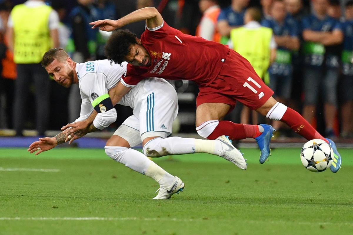 """""""Salah as nuk do t'i afrohet Ramosit, gjithçka vendoset në duelin e parë"""""""