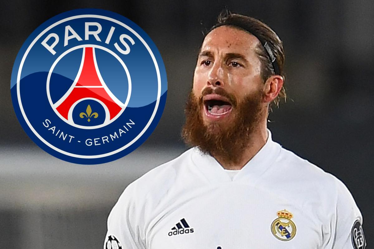 45 milion € për ta tunduar, Sergio Ramos drejt kampionëve të Francës