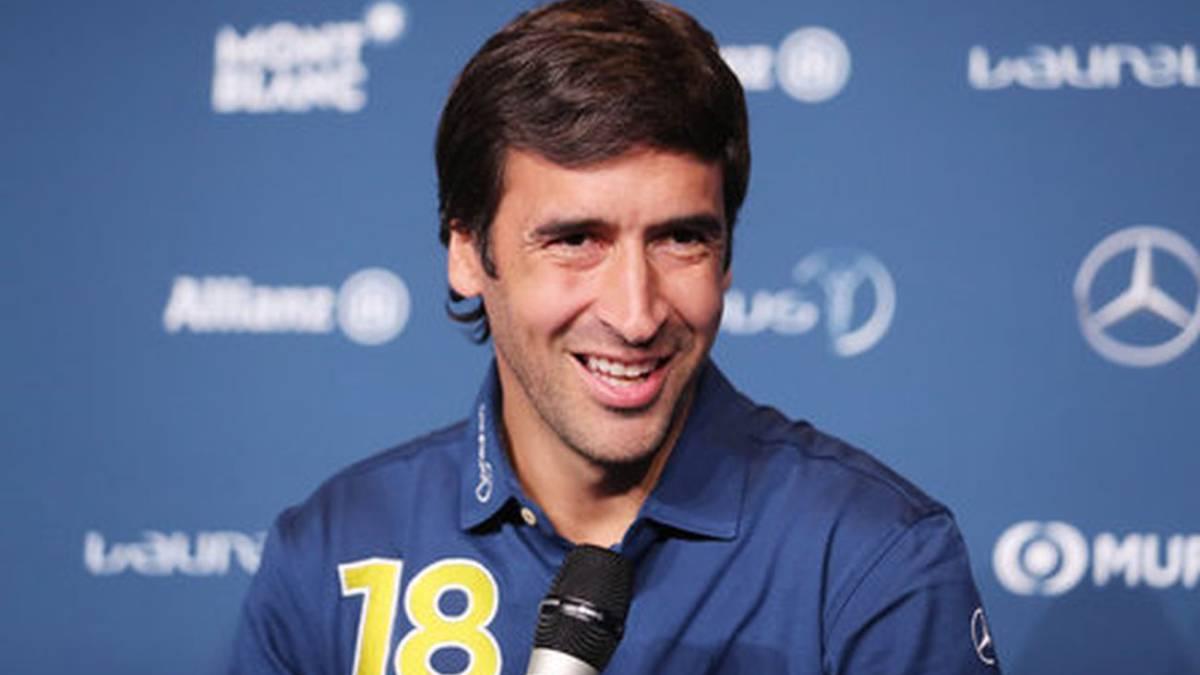 Nis bisedimet me drejtuesit e klubit, Raul Gonzales drejt rikthimit në Gjermani