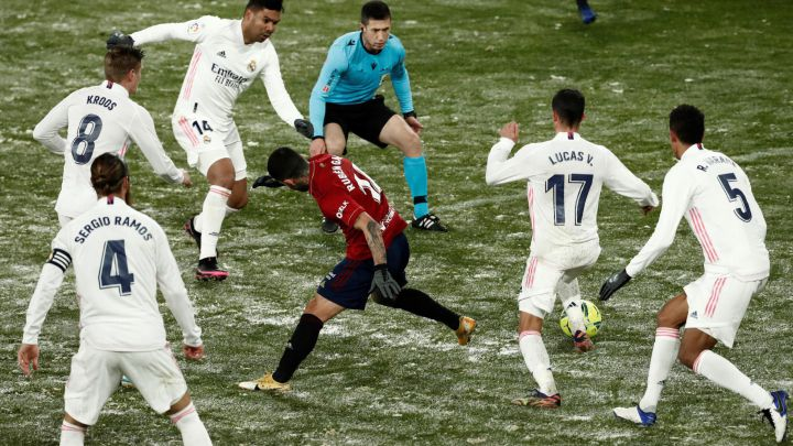 I mënjanuar nga Zidane, mesfushori kërkon largimin nga Real Madrid
