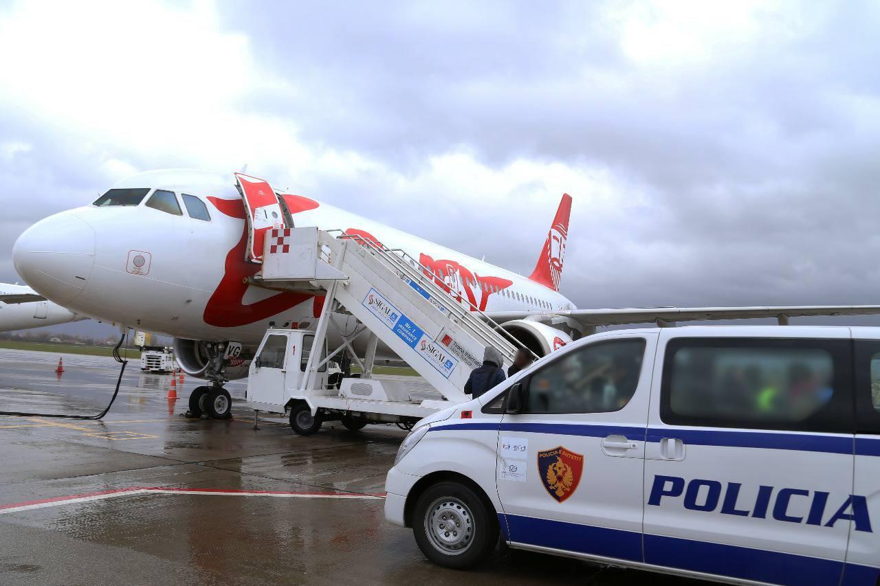 EMRI/ I shpallur në kërkim ndërkombëtar, arrestohet me qëllim ekstradimi 55-vjeçari