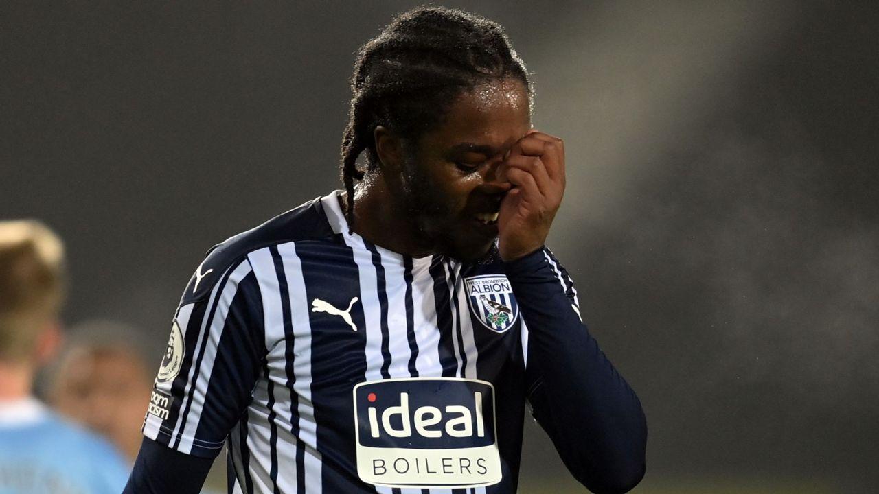 Mesazhet raciste online, arrestohet agresori i futbollistit të WBA